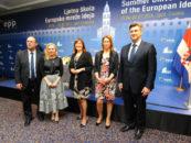 MALETIĆ: TREBA KORISTITI EU FONDOVE ZA OBNOVU OPOŽARENIH PODRUČJA