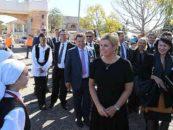PREDSJEDNICA JE ZAOBIŠLA ONE KOJI SU U AUSTRALIJI NAJVIŠE DALI ZA HRVATSKU