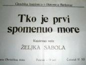 5. RUJNA 1991. UBIO SE ŽELJKO SABOL