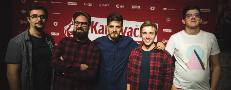 U KATRANU SUPERFINALE KARLOVAČKO ROCKOFFA