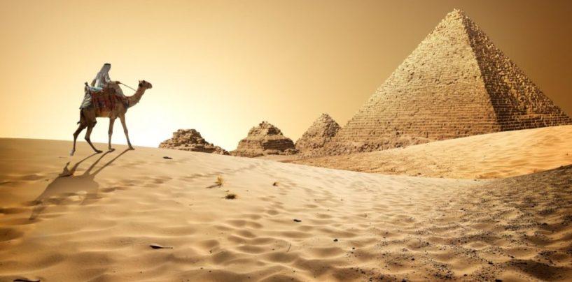 BANDIĆEVA SUĆUT VELEPOSLANICI EGIPTA