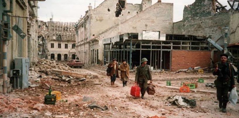 PODRAVKA JE 1991. NAKON PADA VUKOVARA SRBIMA SLALA HUMANITARNU POMOĆ