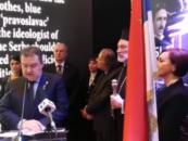 DOK SE NE ISPRIČAJU SRBIJANSKI POLITIČKI VRH NEMA ŠTO TRAŽITI U HRVATSKOJ