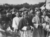 SRBI U GLINI SU JOŠ 1935. AUTOMOBIL KARDINALA STEPINCA ZASULI KAMENJEM