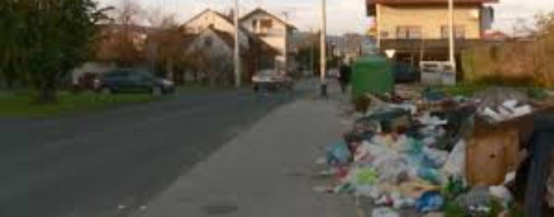 BANDIĆEV PLAN GOSPODARENJA OTPADOM