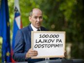JANŠA KUPIO SKIJALIŠTE KRVAVEC