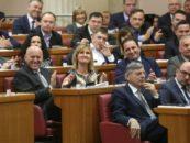 TOPLA BRAĆA HDZ I SDP