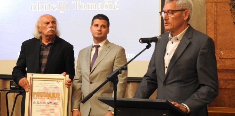 DR. ZLATKO TOMAŠIĆ JUNAK DOMOVINSKOG RATA