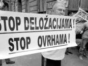 """""""OVRŠITELJSKA MAFIJA"""" DARKA PETRIČIĆA"""