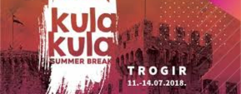 KULAKULA SUMMER SUMMER BREAK FESTIVAL U TROGIRU