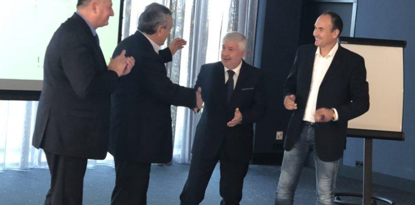 SPLIT DOMĆIN EUROPSKOG PRVENSTVA U VATERPOLU 2022.