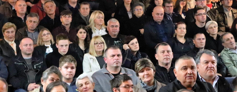 BRAVO ZA FESTIVAL DOMOLJUBNOG FILMA U ZAPREŠIĆU, BISTRI I JAKOVLJU