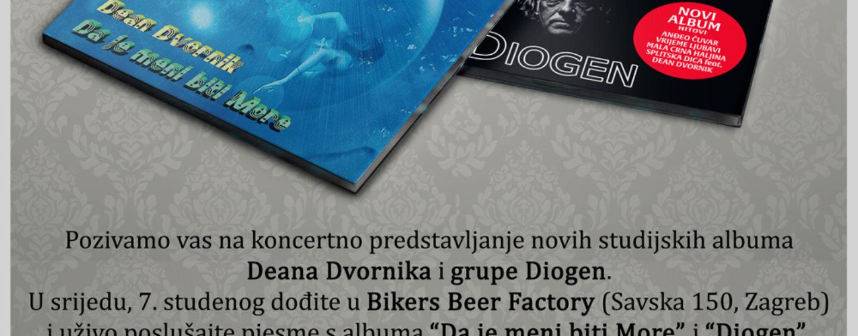 """DEAN DVORNIK U KLUBU """"BIKER BEER FACTORY"""""""