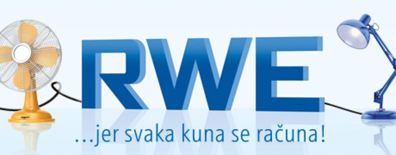 RWE TAJNO POSKUPIO STRUJU I PLIN