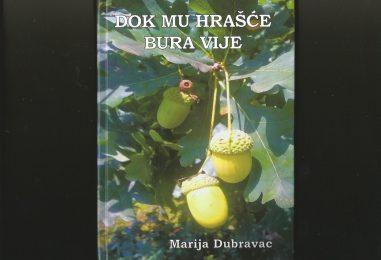 ZBIRKA DOMOLJUBNIH PJESAMA MARIJE DUBRAVAC