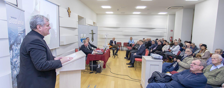 """BISKUP KOŠIĆ ZA PORTAL TJEDNO: """"NEKA SAMO VRIŠTE"""""""