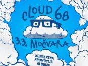 CLOUD 68 U MOČVARI
