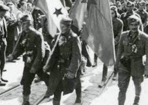 TITOV GENOCID I PAVELIĆEV KUKAVIČLUK 1945.