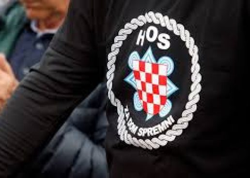 """""""ZA DOM SPREMNI"""" JE IZRAZ HRVATSKOGA DOMOLJUBLJA"""