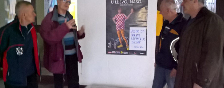 """""""ŽIKINA DINASTIJA"""" U CRVENOM IKIĆ-GRADU"""