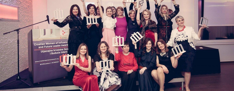 KONFERENCIJA U ORGANIZACIJI CROTIAN WOMEN'S NETWORKA