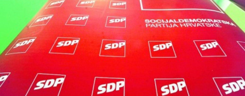 IZBORNI POTOP SDP-a u SISKU