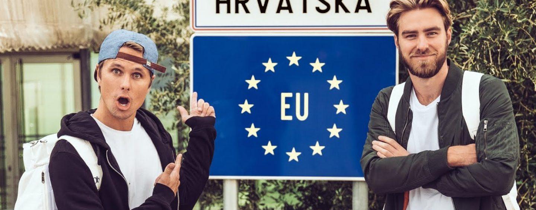OVA HRVATSKA JE NASTALA U BORBI, ALI NE PARTIZANSKOJ NEGO OD 1990.-96., A PARTIZANI SU S ČETNICIMA UGLAVNOM BILI NA DRUGOJ STRANI
