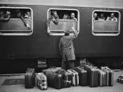 KLASICI HRVATSKE FOTOGRAFIJE U MOSKVI