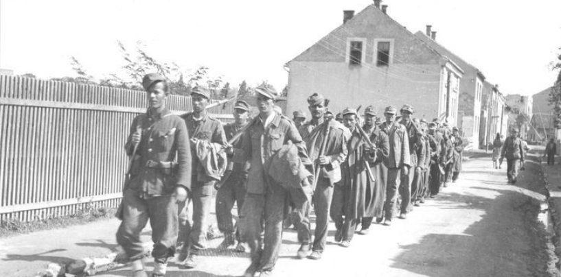 SUĐENJE HRVATSKIM VISOKIM ČASNICIMA '45. U BEOGRADU