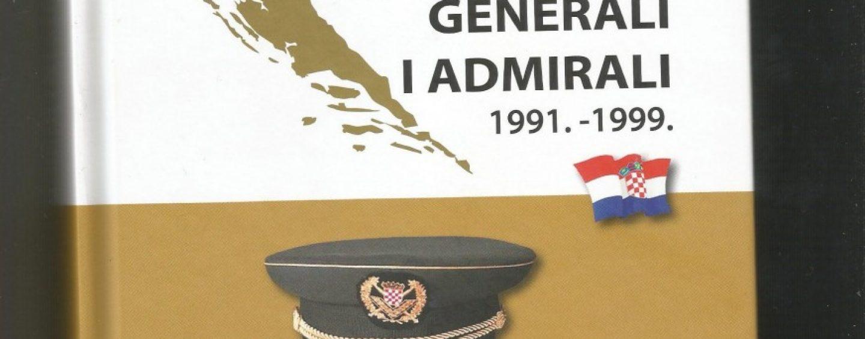HRVATSKI GENERALI, A NISU SUDJELOVALI U DOMOVINSKOM RATU I NEMAJU VEZE S OBRANOM HRVATSKE