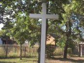POSTAVLJANJE BIJELIH KRIŽEVA ISTINE ZABRANJUJU ČAK I ISPRED CRKVE