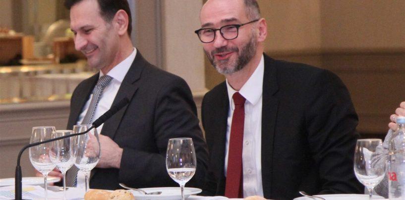HDZ I SDP IMAJU KONCENZUS OKO EURO PITANJA