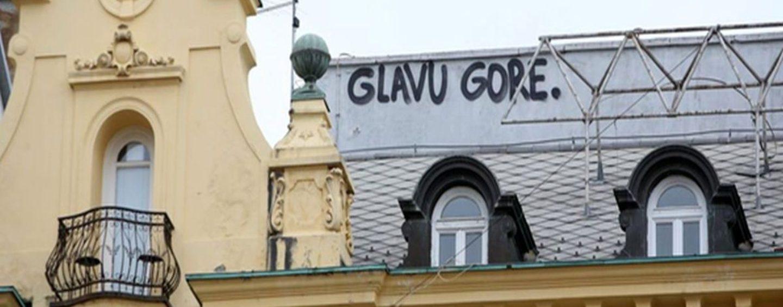 GLAVU GORE