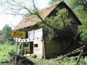 ŽUPA ZRIN IZ 1334.