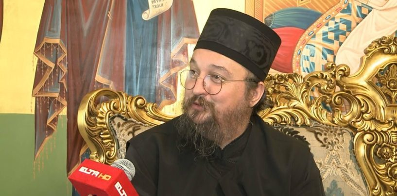 PATRIJARH HRVATSKE PRAVOSLAVNE CRKVE ZBOG KLEVETE TUŽI POPA KALIMANDU IZ GLINE