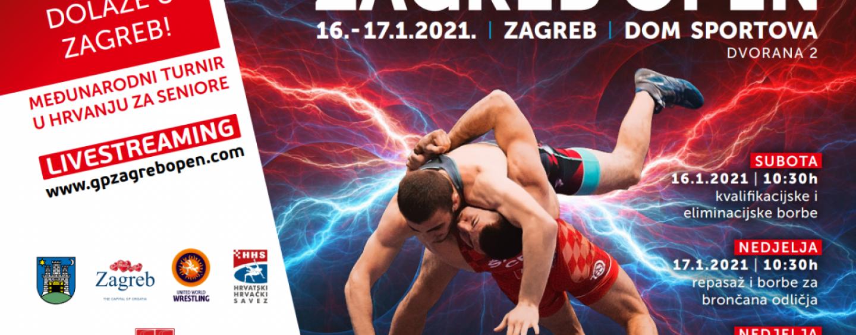 220 HRVAČA NA ZAGREB OPENU