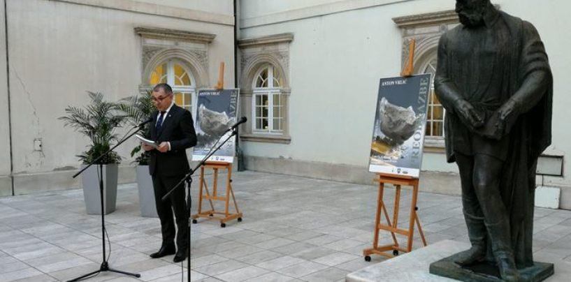 """""""PREOBRAZBE"""" ANTUNA VRLIĆA"""