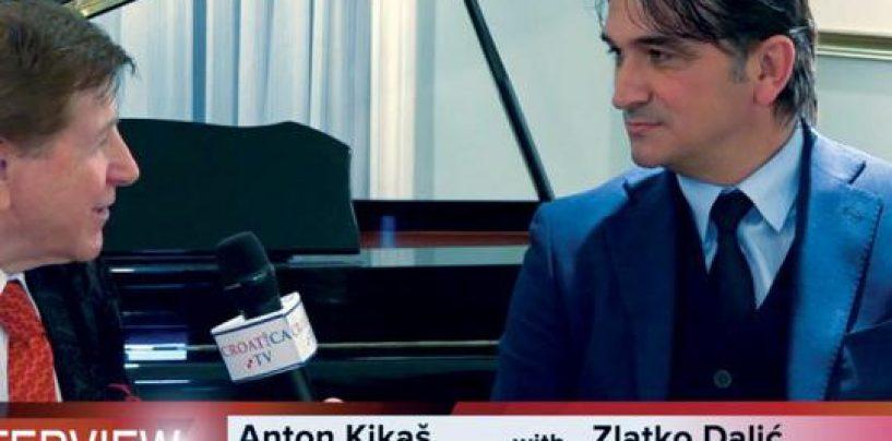 CROATICA TV IZ TORONTA
