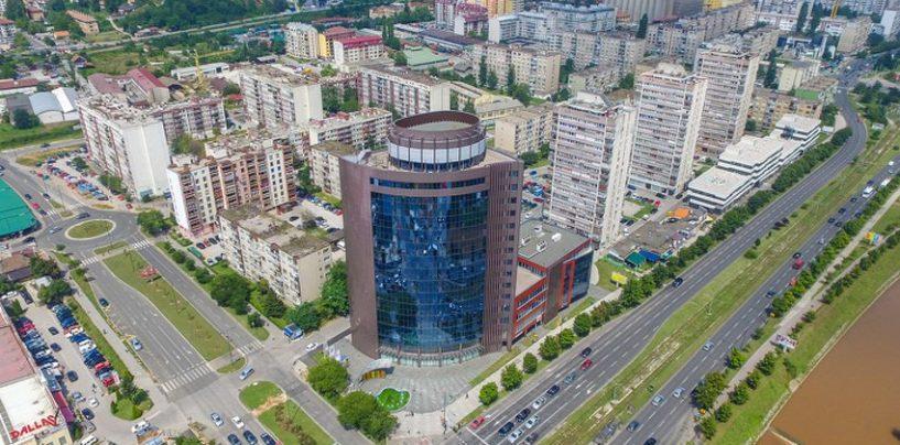 CAPITAL TOWER U SARAJEVU